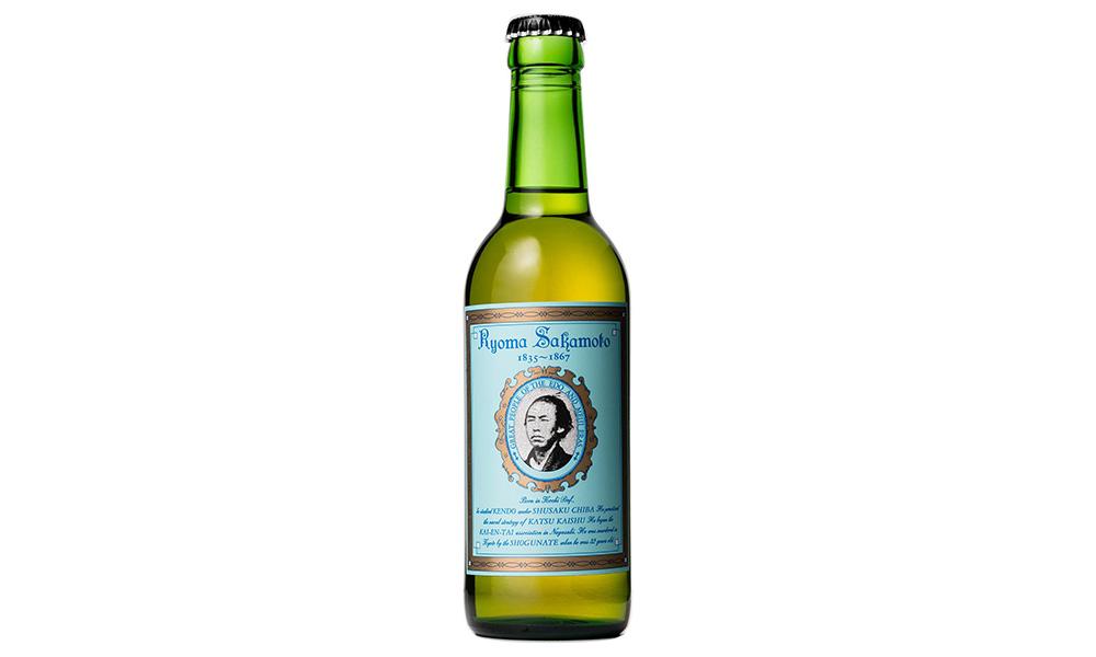 坂本竜馬ビール|日本ビール